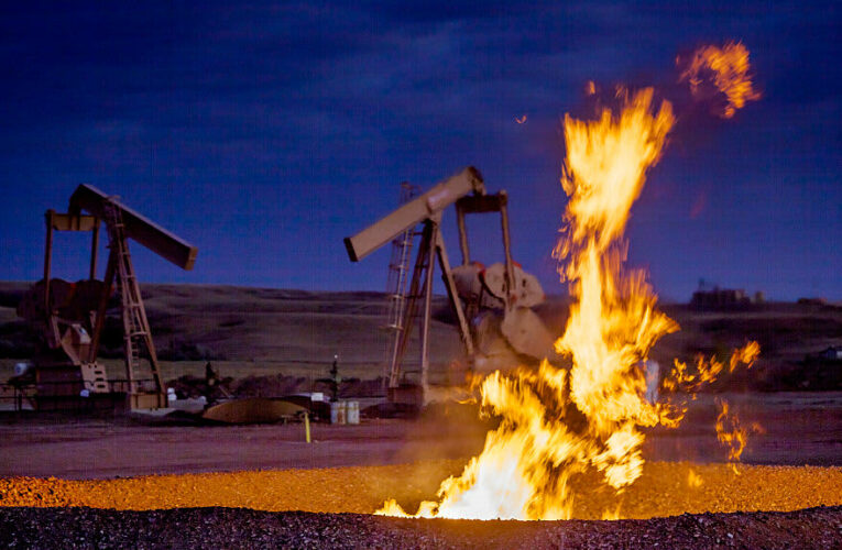 The world needs to dramatically cut methane emissions to avoid worst of climate change, UN says