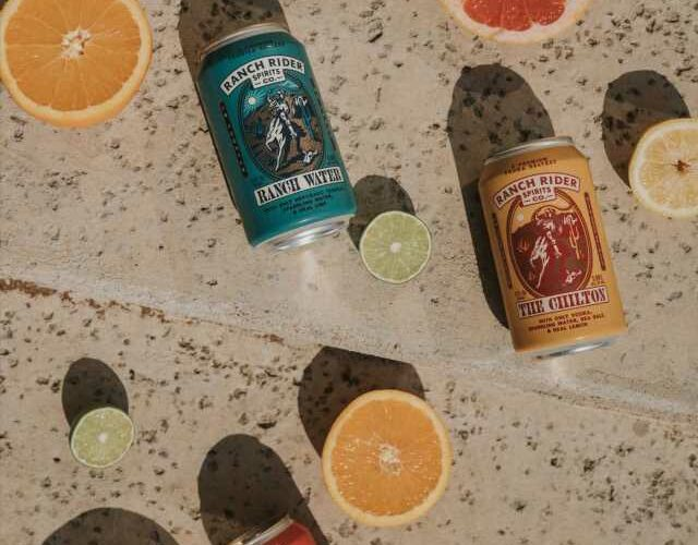 These uniquely Texan canned craft cocktails boomed after launching during the pandemic