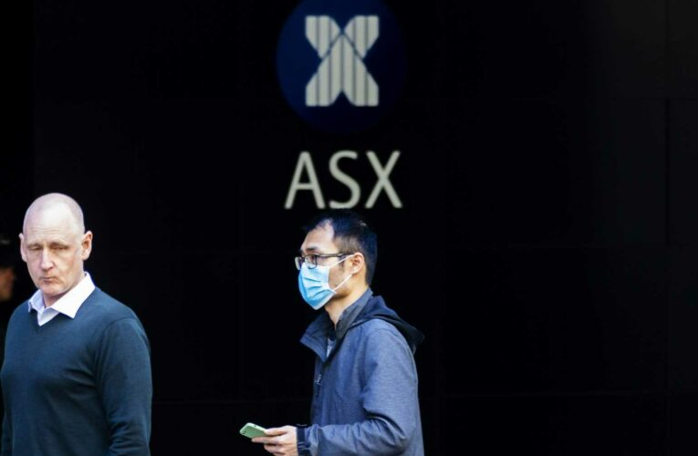 Asia-Pacific stocks mixed; Australia's first-quarter GDP print ahead
