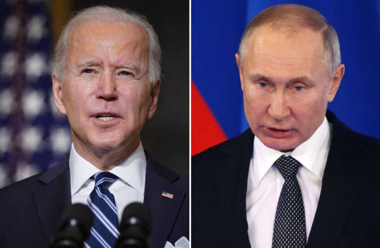 Biden and Putin are about to have a high-stakes meeting: Here's what you need to know