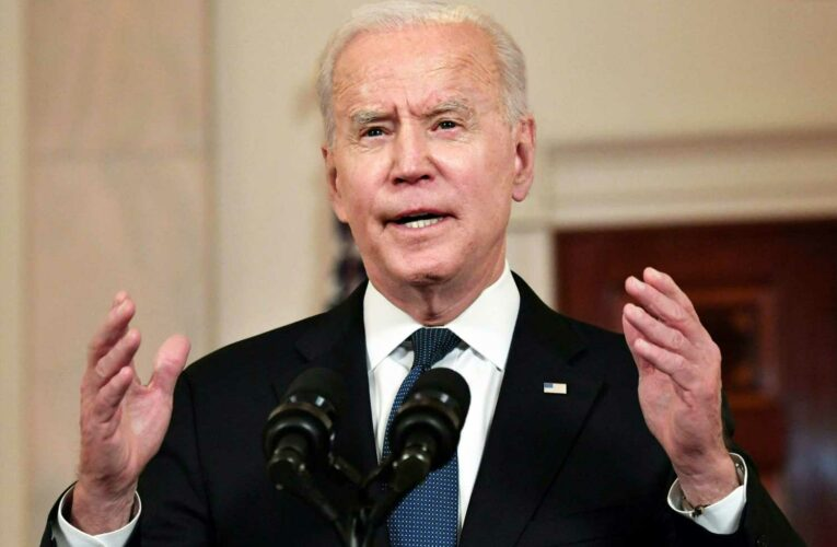 Biden wants GOP to increase its infrastructure offer with more talks set for Friday