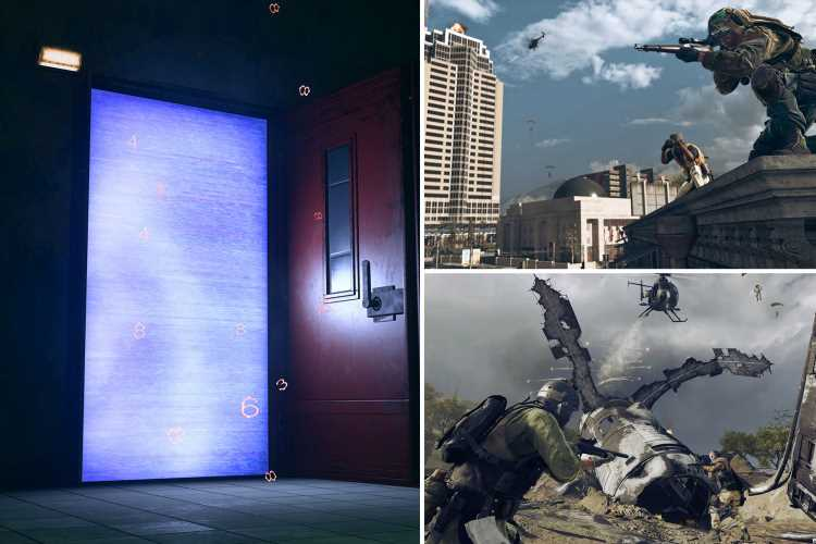 Call of Duty Season 4 REVEALED – all the Warzone and Cold War changes live today