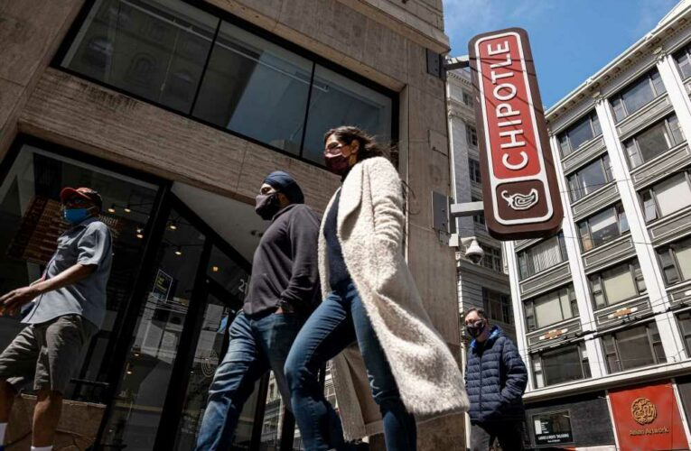 Chipotle tweaks its loyalty program to offer more redemption options