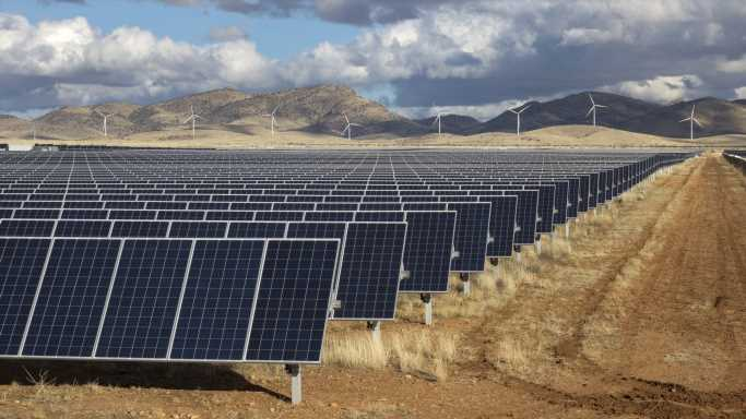 Covid Hurdle Removed from COP26; Plus Biden Hits Out at China Solar Products