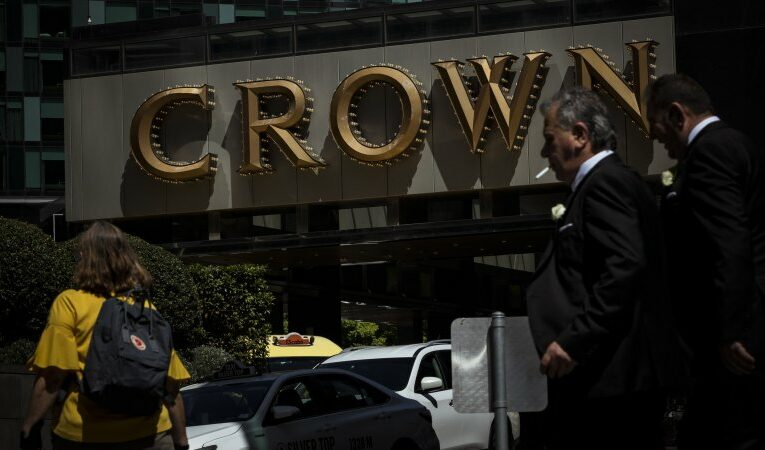 Crown sat on warning junket checks were not up to scratch
