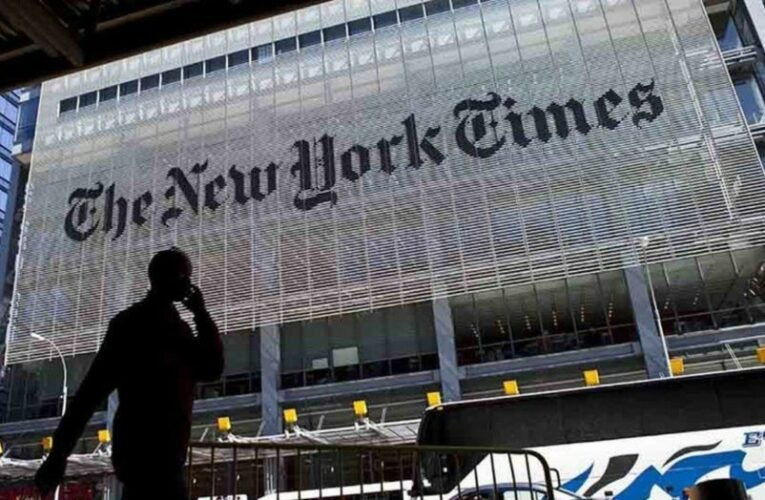 Dan Gainor: NY Times PR account with few followers on Twitter is paper's odd line of defense against critics