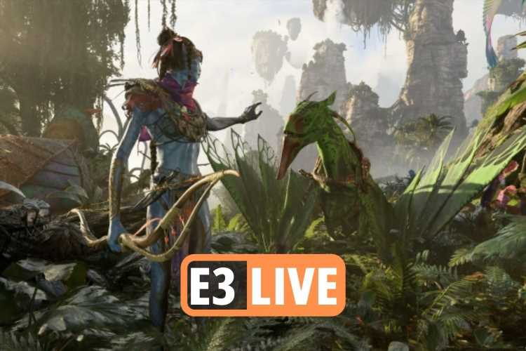 E3 2021 LIVE – Xbox news, highlights and what to expect from Nintendo
