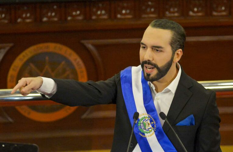 El Salvador is one step closer to making bitcoin legal tender after proposing new law