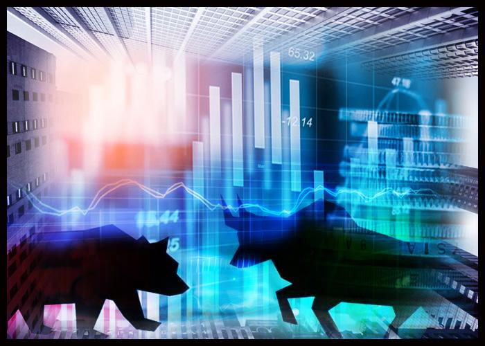 European Shares Slide As Fed Turns Hawkish
