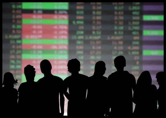 European Shares Slip From Record High In Lackluster Trade
