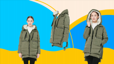 Everyone's favorite Amazon coat just went on sale for Prime Day 2021