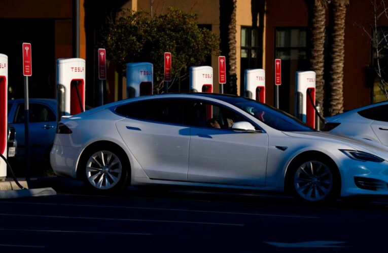 Fact check: California didn't require electric car owners to stop charging in heat wave