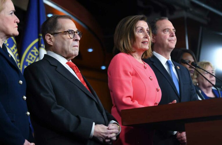 Fact check: Nadler, Pelosi and Schiff next up for reelection in 2022