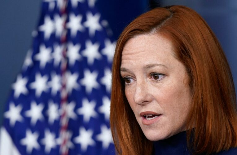 Greenwald rips CNN's Stelter for fawning over Psaki: 'This is how state TV functions'