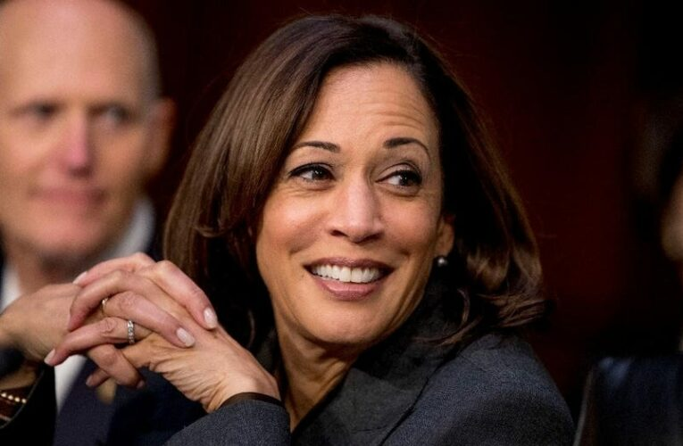 Harris to make anti-corruption efforts 'front and center' of visit to Guatemala, Mexico