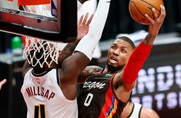 NBA's Portland Trail Blazers face mounting concerns after first-round exit and a coaching change