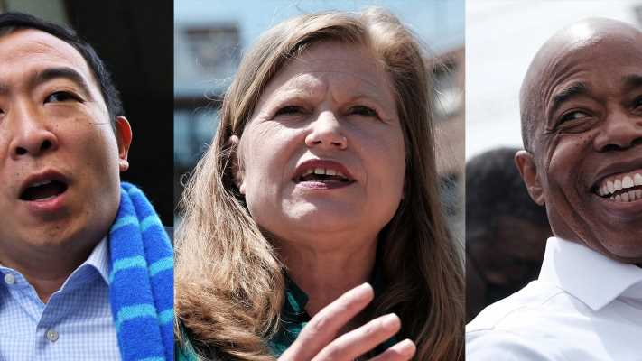 New York City mayoral race: What to know about the candidates, issues and why a 'progressive' isn't leading the way