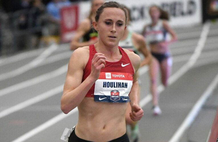 Opinion: Could Shelby Houlihan's tainted burrito claim expose loopholes in doping tests?