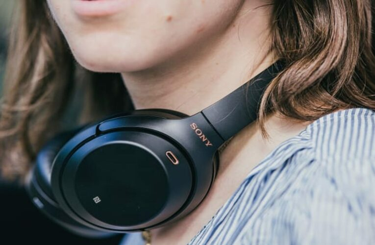 Our favorite Sony noise-canceling headphones are $100 off for Prime Day 2021