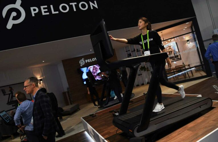 Peloton disabled a free running feature on its treadmills, forcing owners to pay up