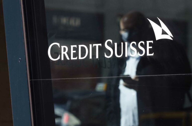 Scandal-hit Credit Suisse considers creating single private bank: Sources