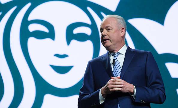 Starbucks files trademark application for stadium naming rights