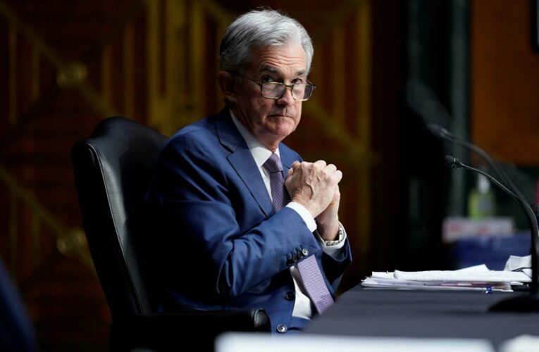 The Fed is in early stages of a campaign to prepare markets for tapering its asset purchases