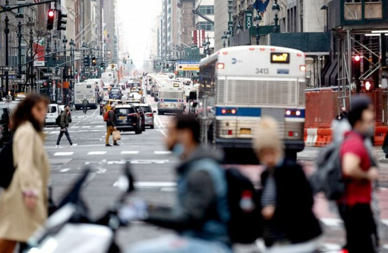 Traffic deaths increased among Black people more than any other race during pandemic: Study