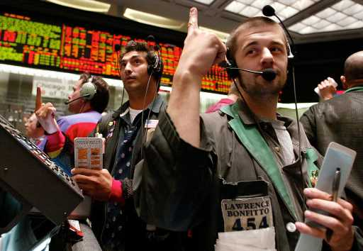 Treasury yields flat in pre-market trading as investors await inflation report