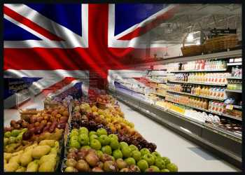 UK Retail Sales Decline In May