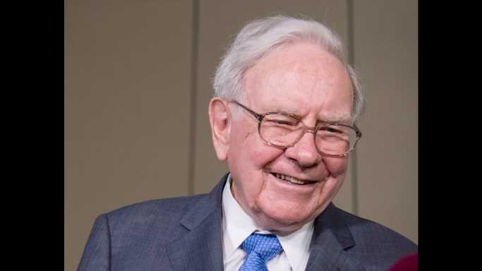 Warren Buffett Should Pay More Tax Says Disney Heir