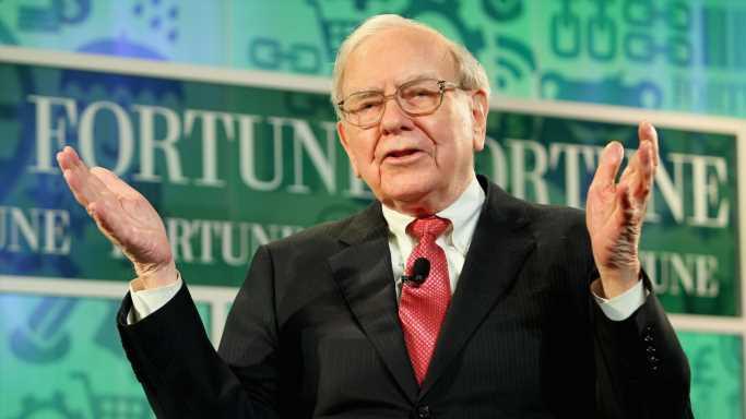 Warren Buffett's Fintech Buy, Modular Construction Business and Inflation