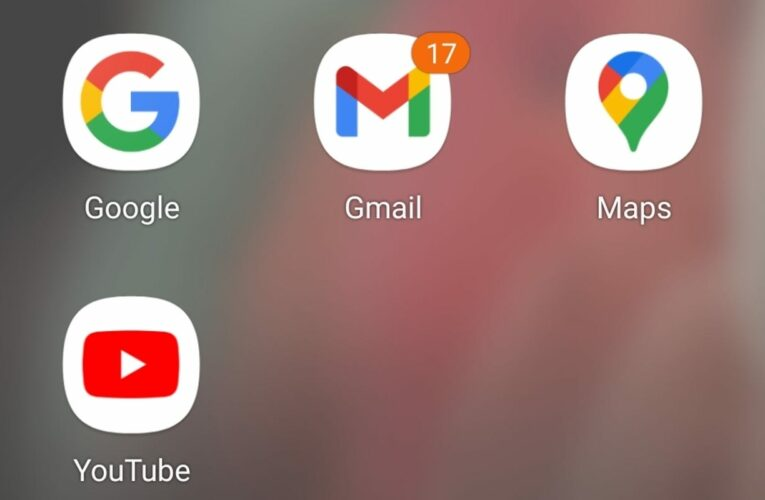 With Google's new limit on free data storage, don't forget your Gmail inbox. It could be stuffed