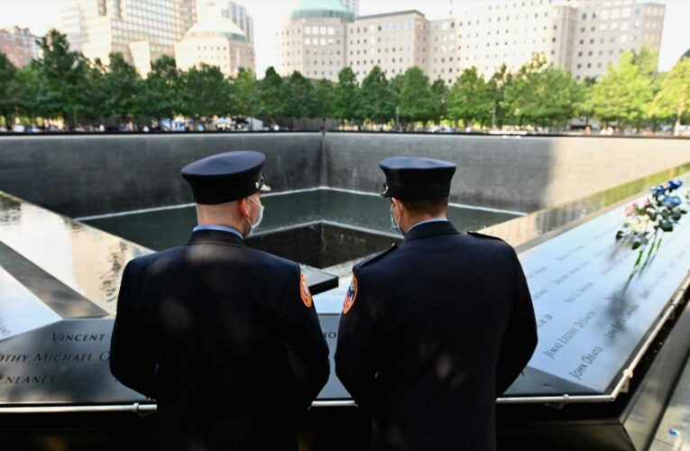 A key deadline for a 9/11 relief program approaches. How survivors can apply for relief