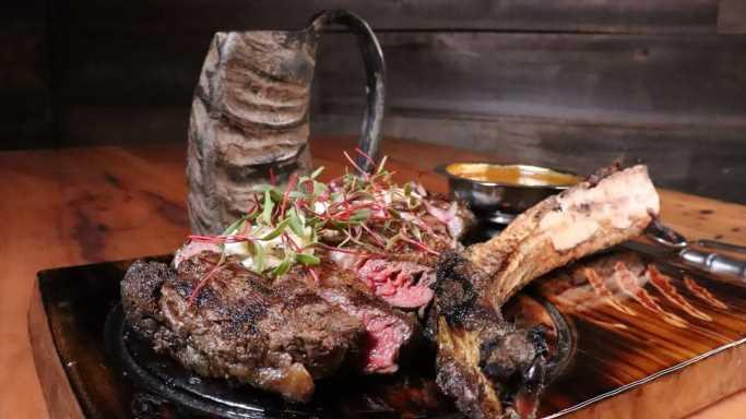 America\u2019s 25 Best Steakhouses, According to Yelp