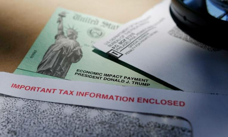 As stimulus check petition hits 2.5 million signatures, Americans ask: 'Will there be a fourth payment?'