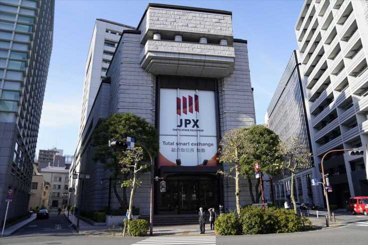 Asia-Pacific stocks set to drop; Japan's retail sales, industrial output data ahead