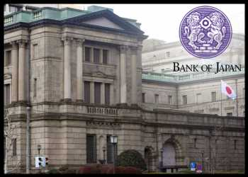 Bank Of Japan Maintains Stimulus; Unveils Outline For Green Lending Facility
