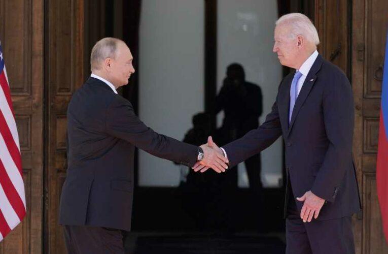 Biden Warns Putin: Take Action to Disrupt Ransomware Attacks or U.S. Will Act