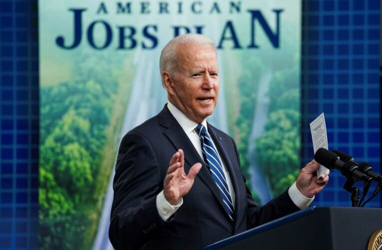 Biden on June jobs report: 'Our economy is on the move, and we have Covid-19 on the run'