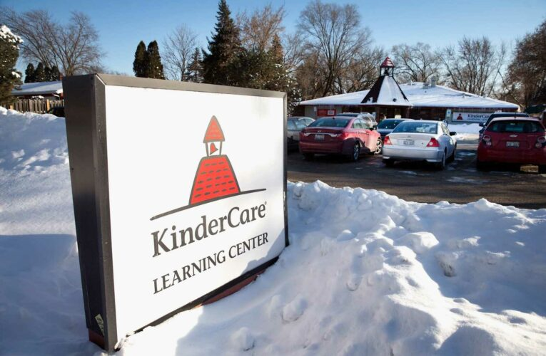 Child-care centers struggle to staff up, fanning fears workers have left the industry for good