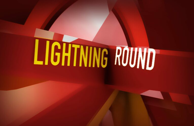 Cramer's lightning round: Ford and Tesla are at buying levels