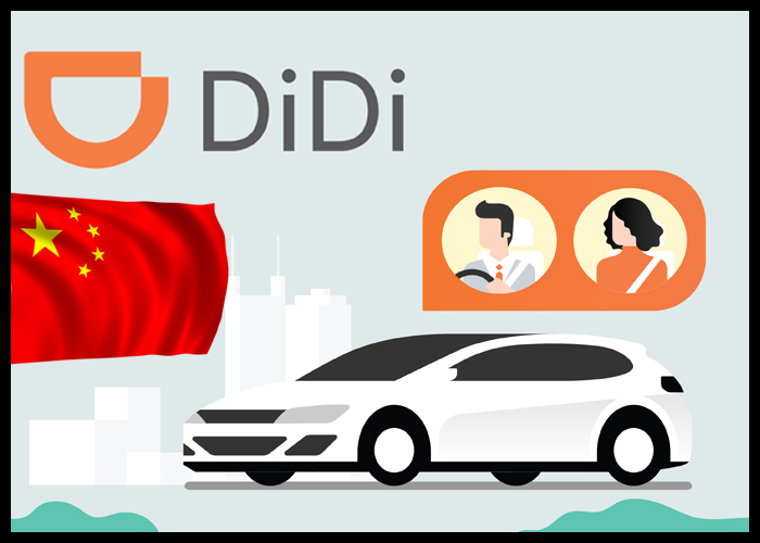 DiDi Warns On Revenue As China Orders App Removal From App Stores