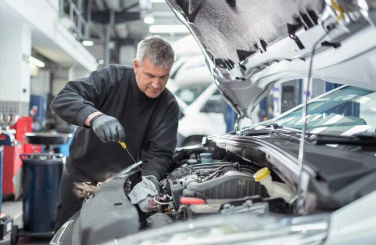 Drivers face being slapped with extra £100 to fix cars as garages must use more expensive parts