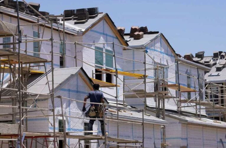 Economic growth likely hot in the second quarter, but shortages may have kept it from overheating