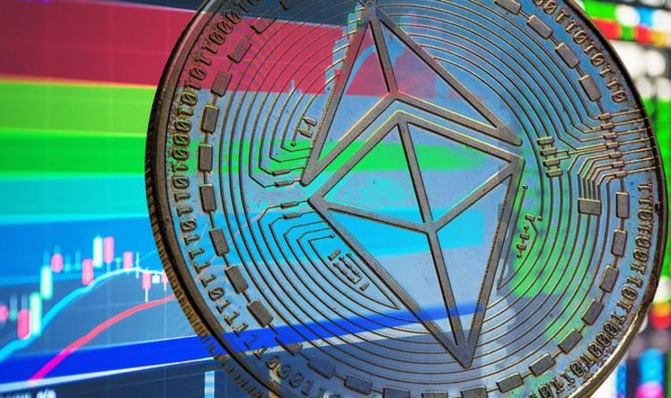 Ethereum price sky-rockets by 27% as new 'London upgrade' sends buyers into a frenzy