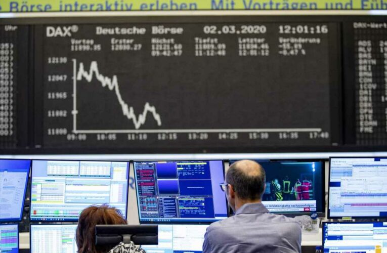 European stocks set for slightly higher open as investors await U.S. jobs report