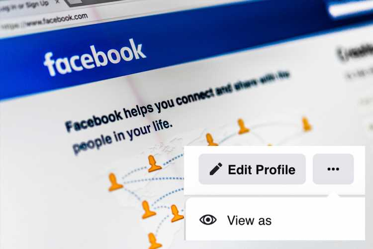 Facebook warning – check what STRANGERS can see on your profile now with genius trick