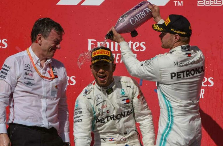 Formula 1: Australian Grand Prix cancelled for second successive year due to coronavirus
