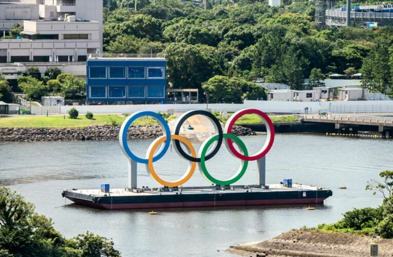Hours before the Tokyo Olympics opening ceremony, the IOC says everything that can be done has been done